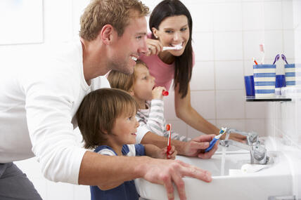 How to choose the right toothbrush for you and your family.